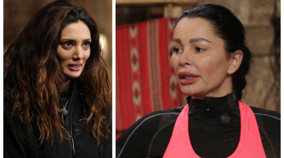 """Război între Claudia și Brigitte, la FERMA:""""Golancă perversă! Ești caz de psihiatrie"""""""