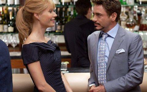 Endgame: Gwyneth Paltrow renunță la rolul din bdquo;Iron Man