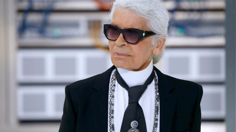 Cauza morții lui Karl Lagerfeld, dezvăluită. Cenușa lui va fi amestecată cu cea a fostului iubit