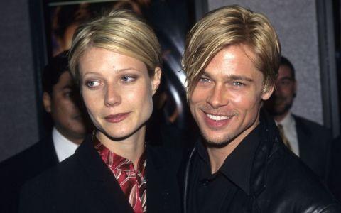 Gwyneth Paltrow, dezvăluiri despre  teribila  despărțire de Brad Pitt. Ce i s-a întâmplat
