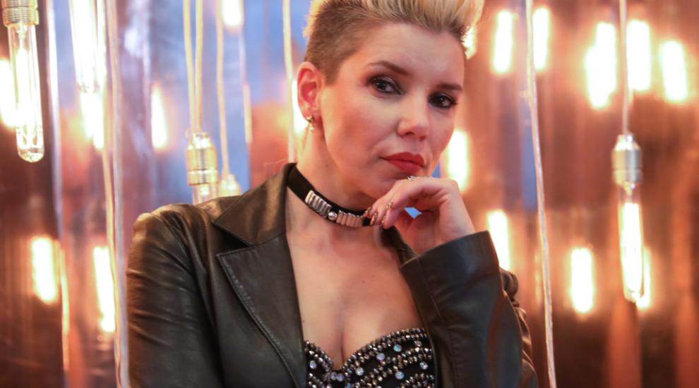 """Marlene Ionescu, despre """"Cântă acum cu mine"""": """"Cei 100, din care fac parte, formează cel mai exigent juriu văzut vreodată"""""""