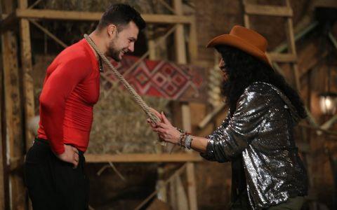 VIDEO PRO TV PLUS: Intrigi, dispute, duel! Ai FERMA integral