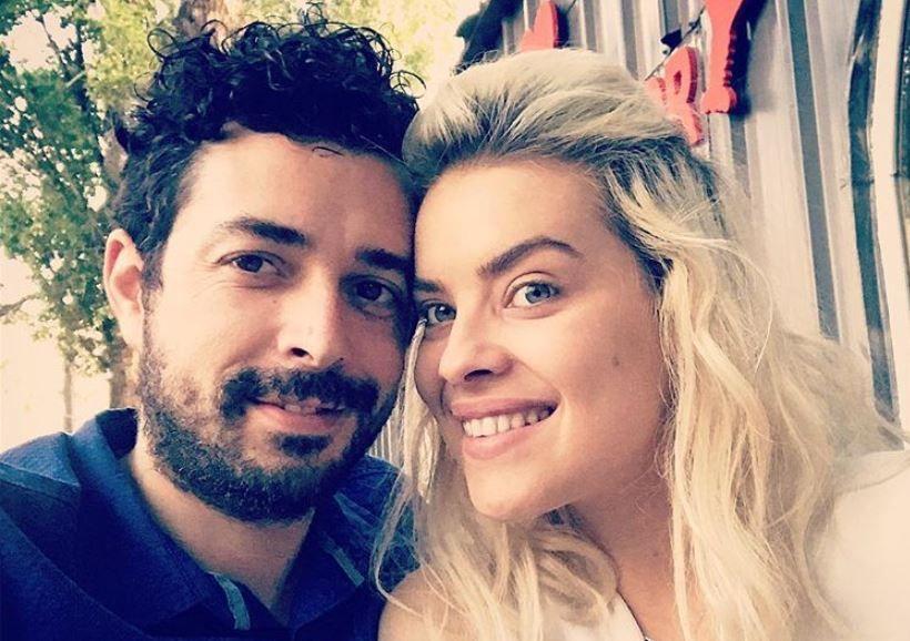 VIDEO Dragobetele în familia lui Marius Moga