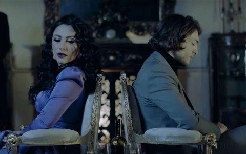 Irina Rimes a scris o piesă pentru Andra. Cine apare în videoclip