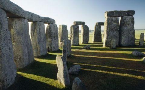 YODA.RO: Un nou mister legat de Stonehenge! Cum a fost construit monumentul