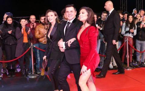 VIDEO  Vlad , petrecere ca la Oscaruri