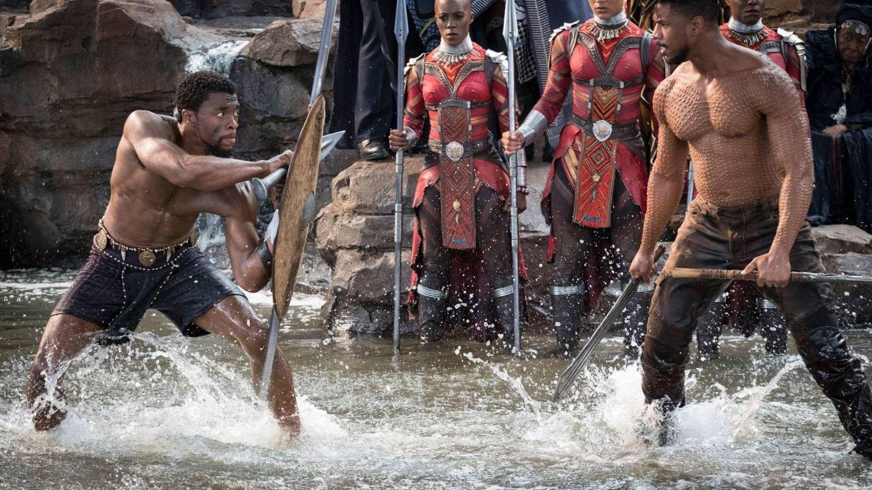 Oscar 2019. De ce ar putea  Black Panther , primul film cu supereroi nominalizat, să câștige anul acesta