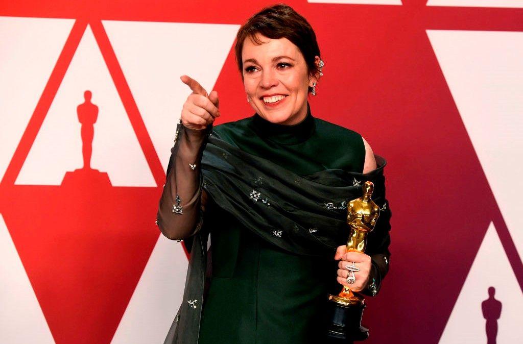 OSCAR 2019. Performanță rară pentru Olivia Colman, desemnată cea mai bună actriță în rol principal