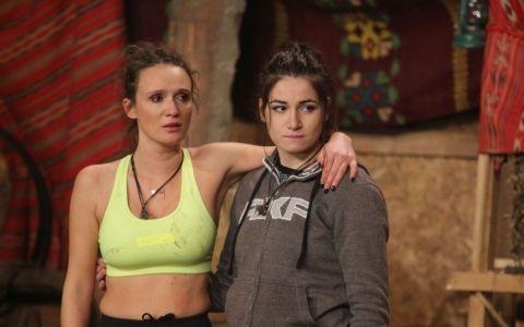 """VIDEO Diana Belbiță: """"Am pierdut oameni dragi.."""". Ce spune campioana despre ceilalți concurenți din Ferma"""