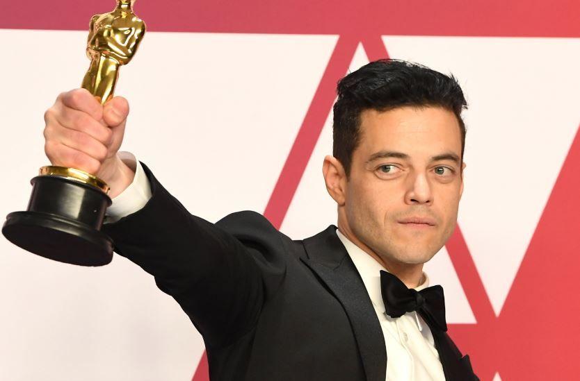 Oscar 2019. Rami Malek, criticat pentru că l-a făcut pe Freddie Mercury  gay