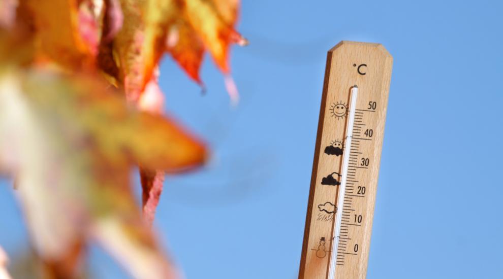VIDEO Prognoza meteo: Vremea se îmbunătățește