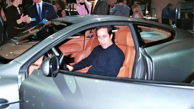 Jerry Seinfeld a dat 1,2 milioane de dolari pe un Porsche contrafăcut. Ce a pățit actorul