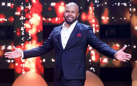 Cabral, emoții înainte de lansarea show-ului Cântă acum cu mine: bdquo;Mi-a fost frică de treaba asta