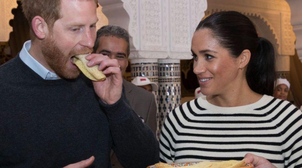 """Prințul Harry, glumă insolită despre sarcina lui Meghan: """"Este copilul meu?!"""". Cum a reacționat soția sa"""