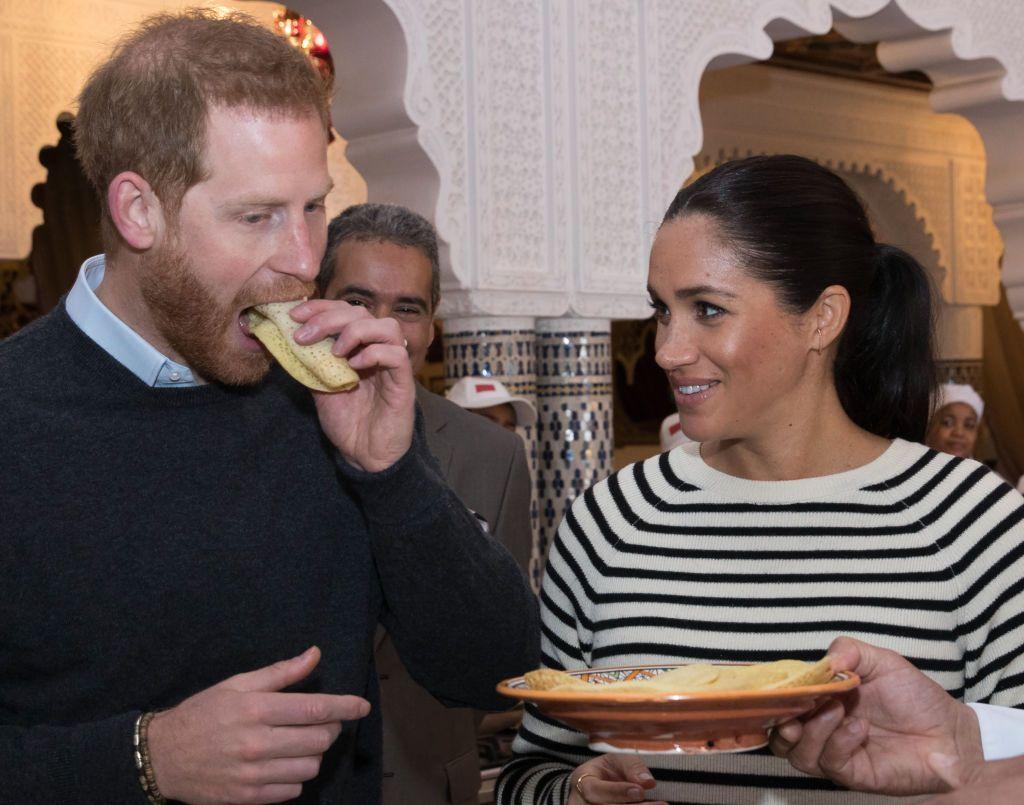 Prințul Harry, glumă insolită despre sarcina lui Meghan:  Este copilul meu?! . Cum a reacționat soția sa