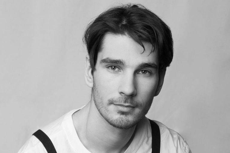 Baschetul, prima dragoste a actorului Damian Anghel