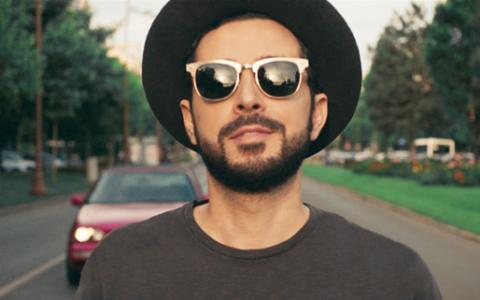 Marius Moga bifează un nou success internațional alături de R3HAB și Icona Pop