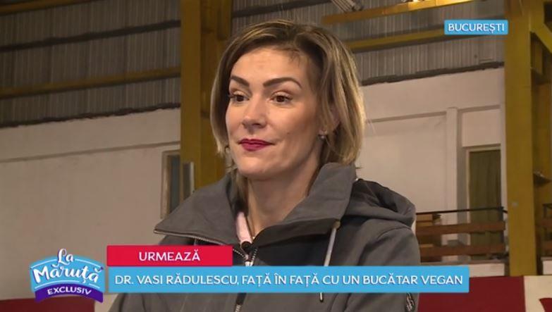 VIDEO Roxana Ciuhulescu, pe urmele copilăriei