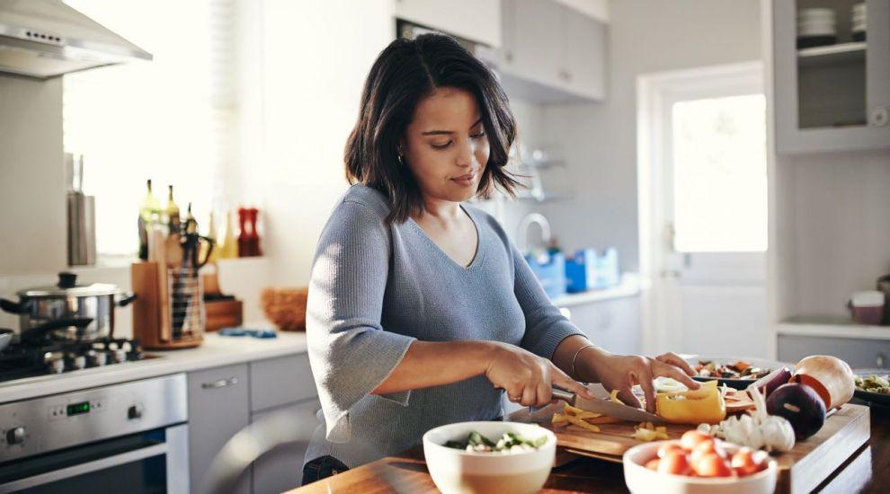 VIDEO Crina Coliban despre mâncarea gătită