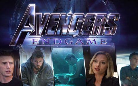 Avengers Endgame va stabili, la premieră, un record mondial. Ce încasări va avea în primul weekend