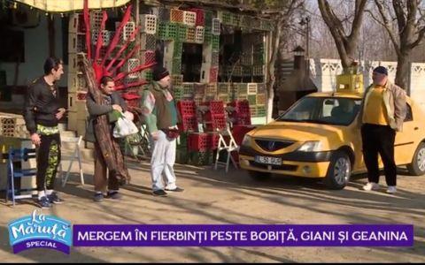 VIDEO Actorii din  Las Ferbinți  ne-au dezvăluit detalii din culisele noului sezon
