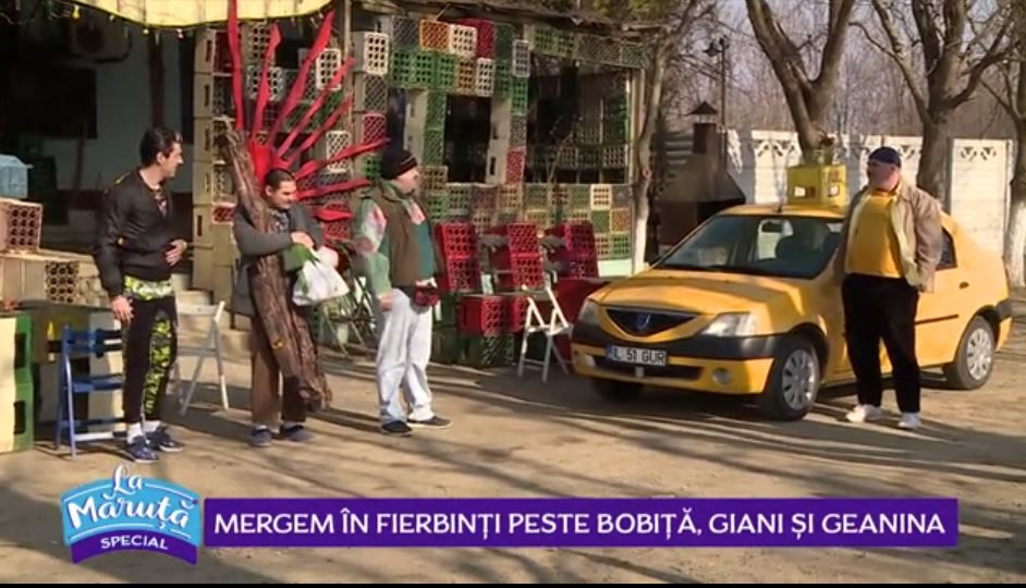 """VIDEO Actorii din """"Las Ferbinți"""" ne-au dezvăluit detalii din culisele noului sezon"""