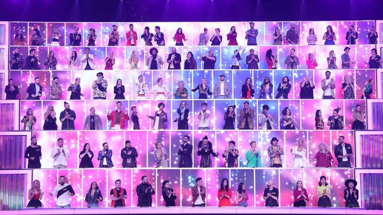 Primii concurenți intră pe scena Cântă acum cu mine duminică, 3 martie, de la ora 20:00