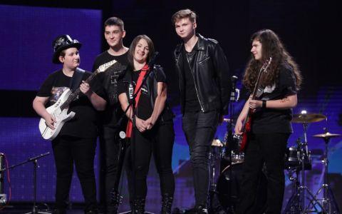 Românii au talent, sezonul #9suprem, ediția a patra: Wings of hope