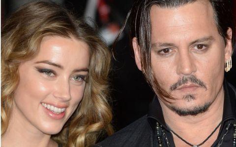 Johnny Depp o dă în judecată pe fosta sa soție, Amber Heard. Cu cine o acuză că l-a înșelat