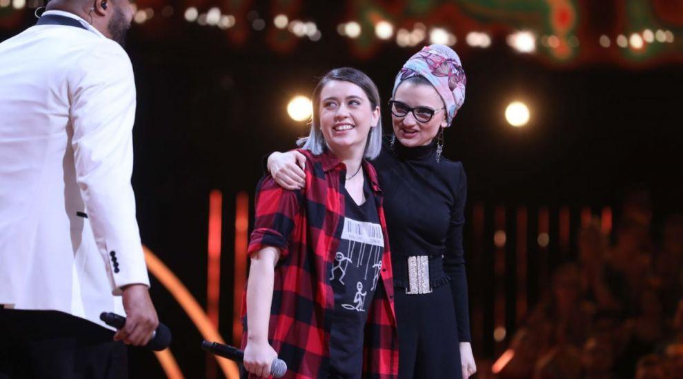 Andra Botez și Cătălina Antal au reușit să ridice în picioare cel mai exigent și divers juriu dintr-un show TV