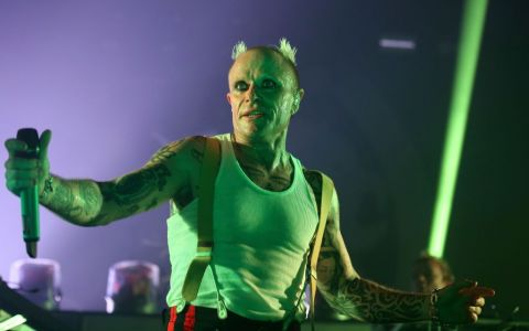 Keith Flint, solistul The Prodigy, s-a sinucis la 49 de ani. bdquo;Am fost un laș