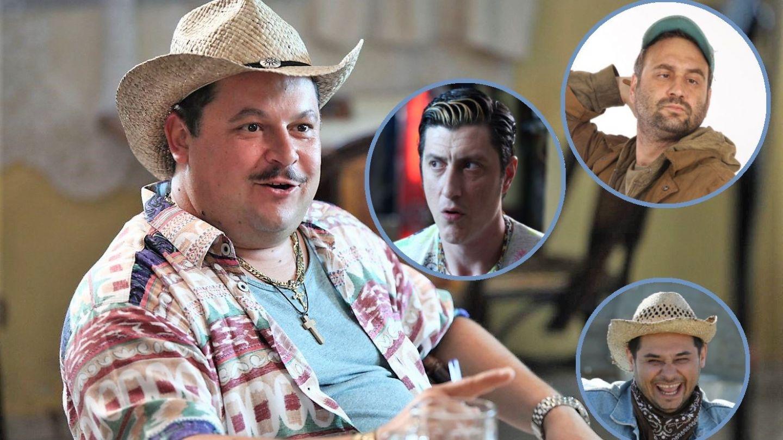 Mihai Bobonete pleacă în turneu cu actorii din Las Fierbinți. Kareu de Ași vine în orașul tău