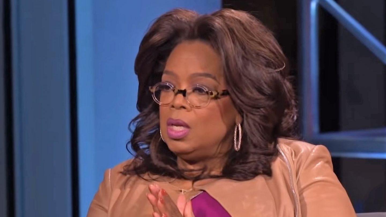 Oprah, criticată ca niciodată în întreaga ei carieră din cauza unui interviu controversat
