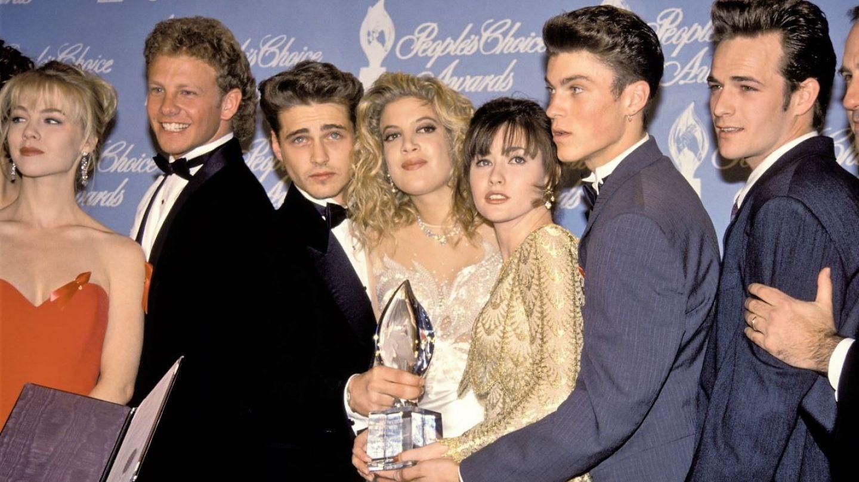 Cum arată și ce fac azi starurile din Beverly Hills, 90210
