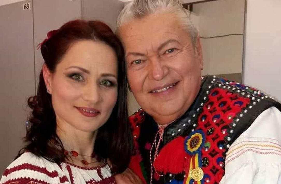 Gheorghe Turda, o vrea înapoi pe Nicoleta Voicu: bdquo;Dacă ea vrea, cu drag o accept