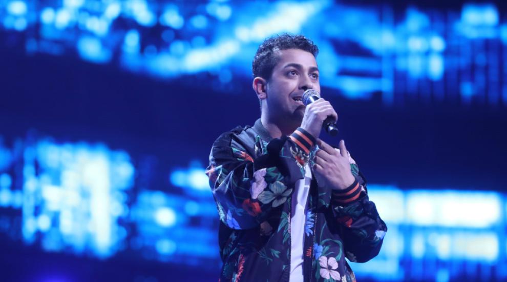 """Valentin Dinu, primele declarații după prestația sa de la """"Cântă acum cu mine"""""""