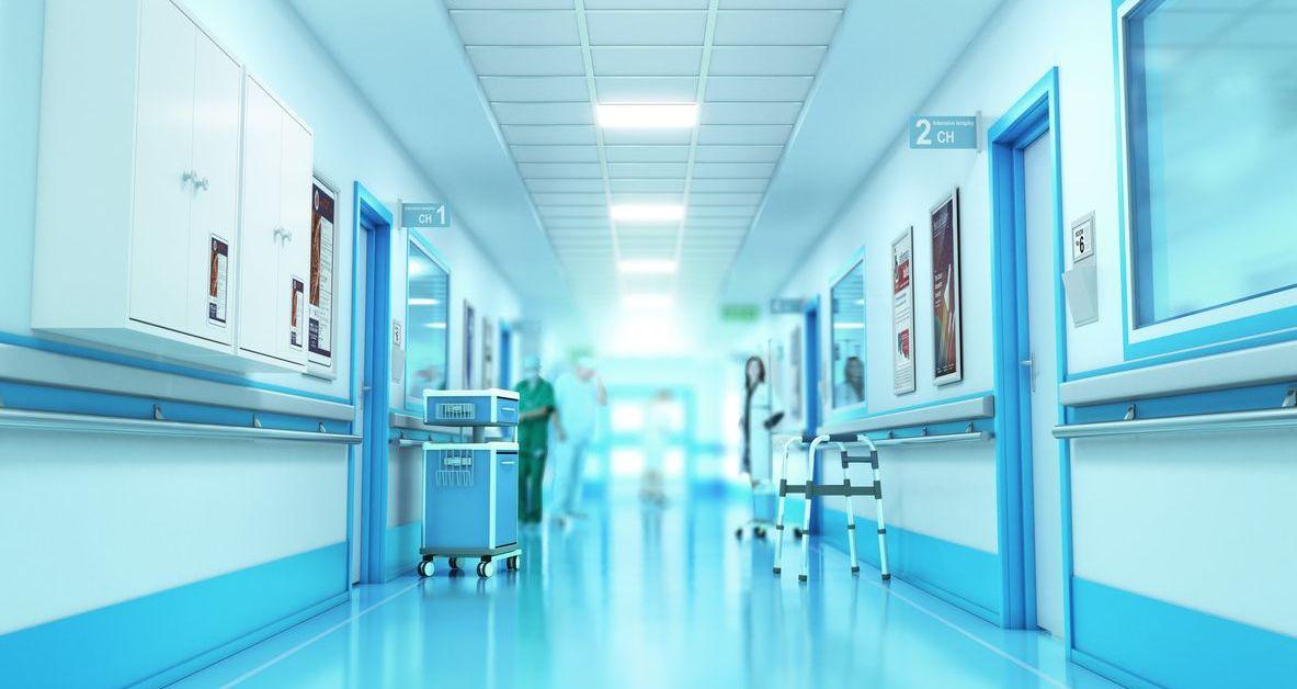 VIDEO Infecțiile din spitale fac mii de victime