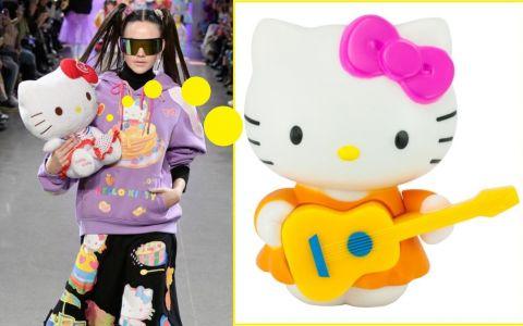 Hello Kitty, pisicuța japoneză care face 8 miliarde de dolari pe an, ajunge pe marile ecrane