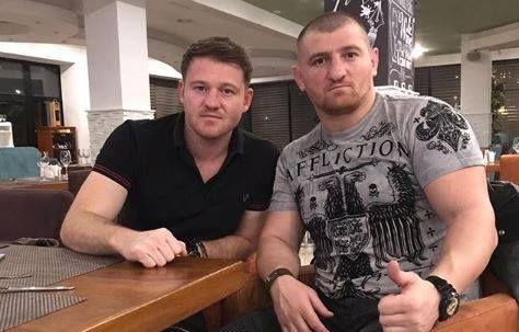 VIDEO Fratele lui Cătălin Moroșanu, despre relațiile pe care Moroșanu le are în Ferma