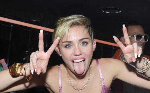 Miley Cyrus, despre motivul pentru care a dispărut Hannah Montana