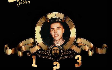 Lino Golden lansează prima piesă din cel mai nou proiect al lui,  1, 2, 3
