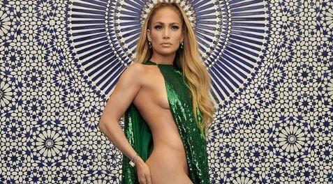 Jennifer Lopez a spus DA pentru a cincea oară. Artista s-a logodit cu Alex Rodriguez