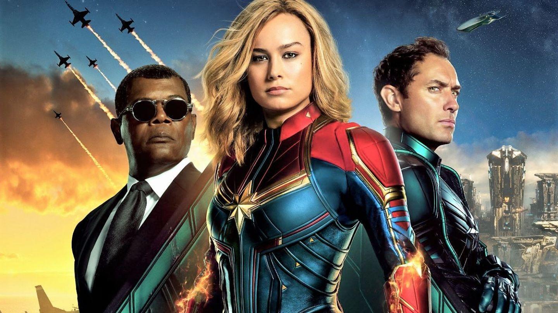 Filmul Captain Marvel, încasări record în weekendul lansării. A depășit așteptările producătorilor