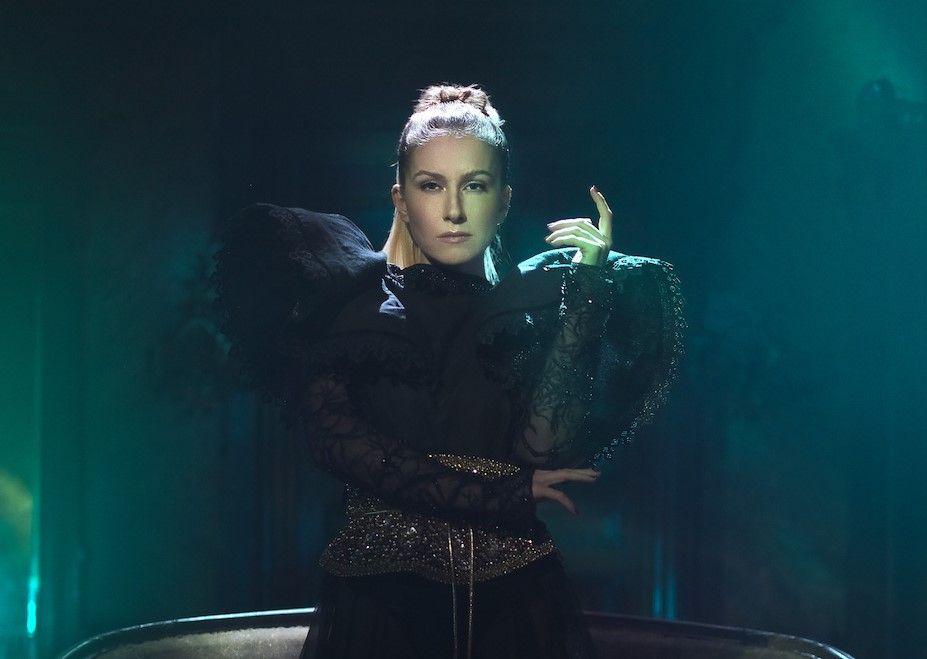 Căștigătoarea Selecției Naționale Eurovision, Ester Peony lansează clipul piesei bdquo;On A Sunday