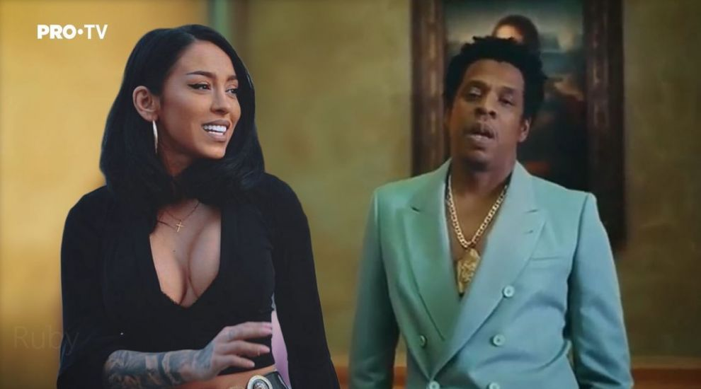 """Ce spune Ruby despre o posibilă colaborare cu Jay-Z, """"Aș fi noua Beyonce"""""""