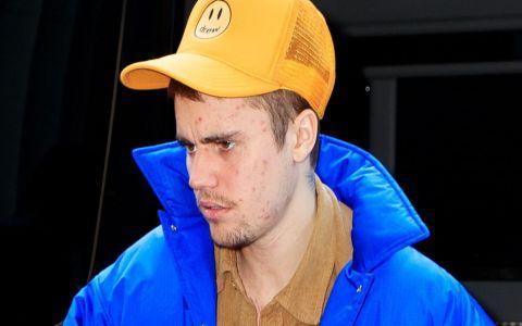 Justin Bieber le cere fanilor să se roage pentru el. Ce i se întâmplă acum artistului