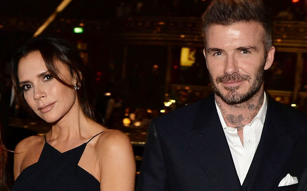 Victoria și David Beckham sunt miliardari în dolari. Afacerile ei le-au adus venituri colosale