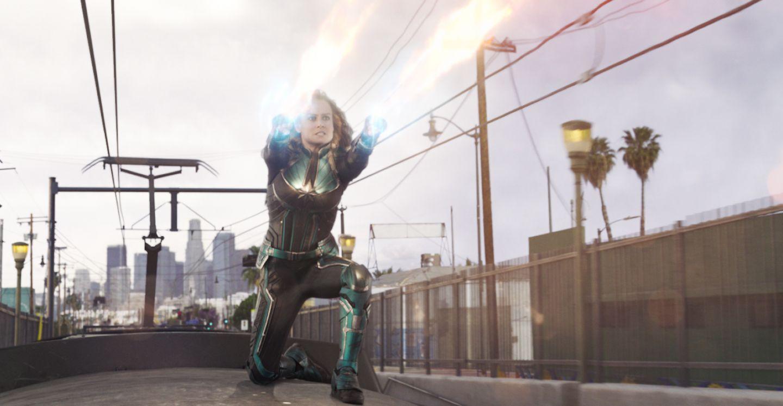 bdquo;Captain Marvel , succes fulminant, în primul weekend la cinema. Ce încasări a avut în România