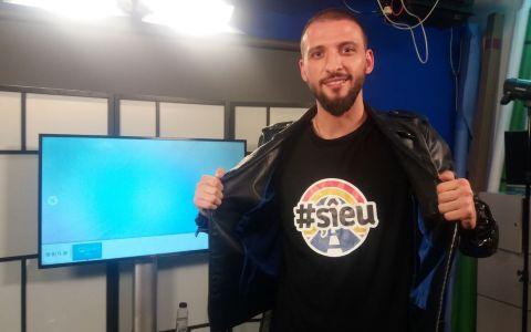 Românul care a făcut primul metru de autostradă din Moldova: bdquo;Nu vreau să fiu ministru, vreau autostrăzi
