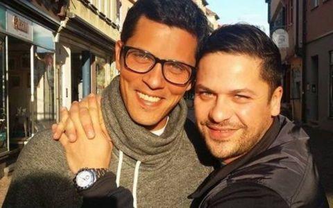 Augustin Viziru: bdquo;Fratele meu poate fi actor, eu nu pot să cânt